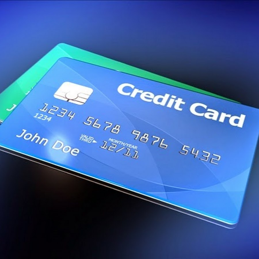 Online credit cards that work
