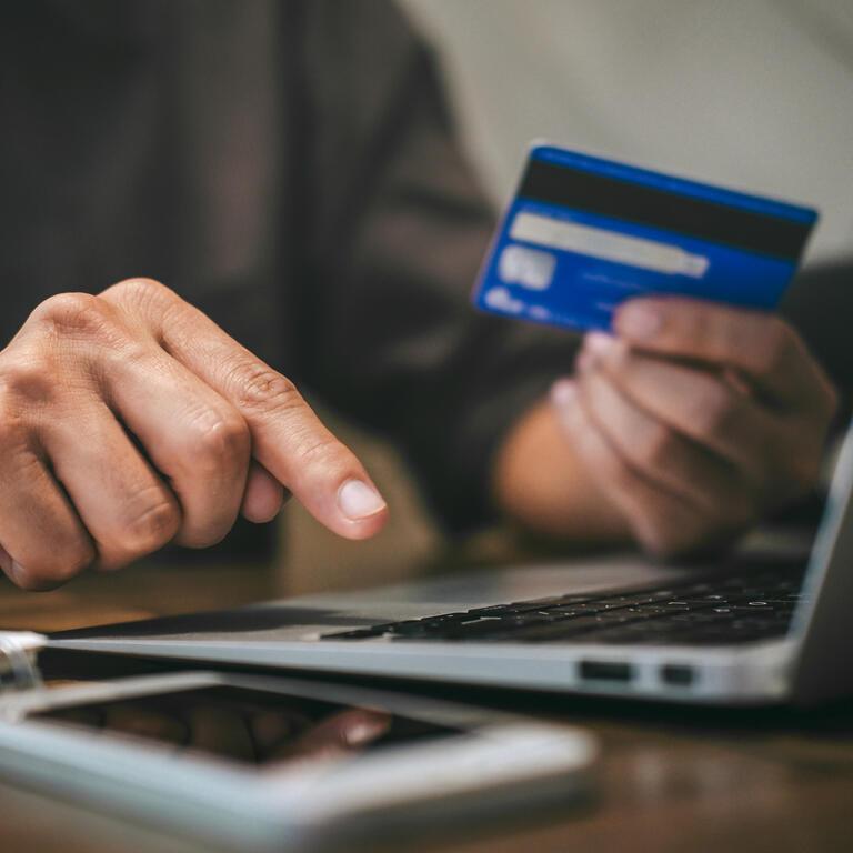 Online credit europe