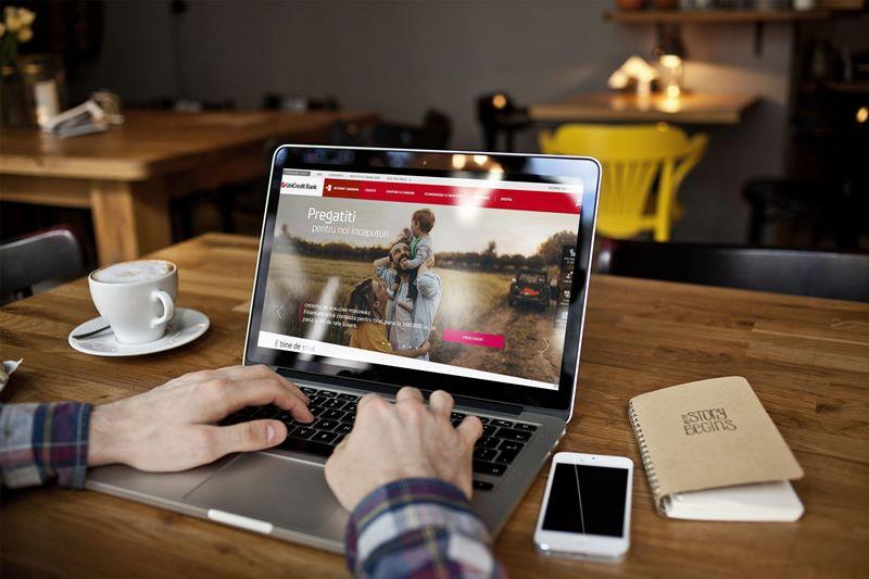 Solicitare online inchidere cont credit unicredit
