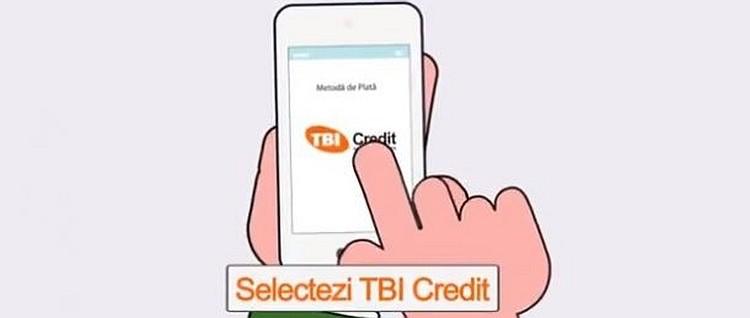 Tbi credit contact online