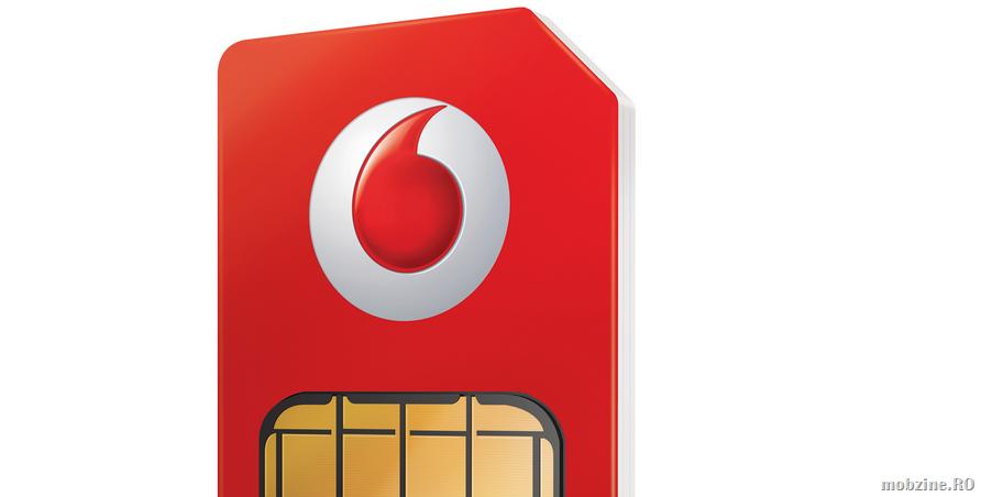 Verificare online credit cartela vodafone